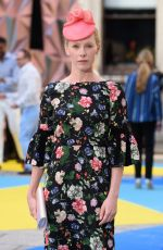 SUSANNE WUEST at Royal Academy of Arts Summer Exhibition Preview Party in London 06/06/2018