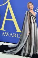 TAO OKAMOTO at CFDA Fashion Awards in New York 06/05/2018