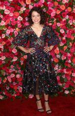 TATIANA MASLANY at 2018 Tony Awards in New York 06/10/2018