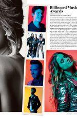 TAYLOR SWIFT in Billboard Magazine, June 2018