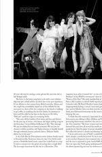 TAYLOR SWIFT in Industry New Jersey Magazine, May/June 2018