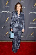 TINA FEY at Drama Desk Awards 2018 in New York 06/03/2018