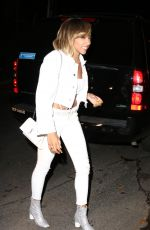 TINASHE Arrives at Chateau Marmont in Los Angeles 05/30/2018