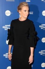 TONI COLLETTE at First Reformed Premiere at Sundance Film Festival in London 06/01/208