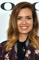 TORREY DEVITTO at Step Up Inspiration Awards 2018 in Los Angeles 06/01/2018