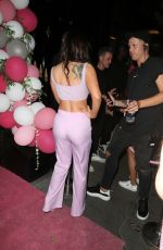 TULISA CONTOSTAVLOS at Prettylittlething x Maya Jama Launch Party in London 06/25/2018