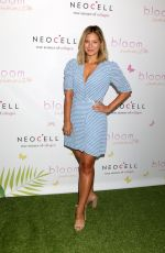 VANESSA RAY at Bloom Summit in Los Angeles 06/02/2018
