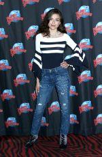 VICTORIA KONEFAL Donates Memorabilia to Planet Hollywood 05/31/2018