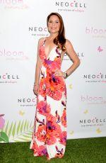 VIRGINIA WILLIAMS at Bloom Summit in Los Angeles 06/02/2018