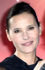 VIRGINIE LEDOYEN at Marvel Summer of Super Heroes Opening at Disneyland in Paris 06/09/2018