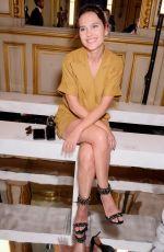 VIRGINR LEDOYEN at Balmain Spring/Summer 2019 Show at Paris Fashion Week 06/24/2018