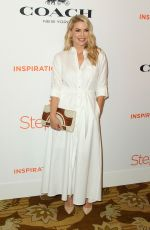 WILLA FORD at Step Up Inspiration Awards 2018 in Los Angeles 06/01/2018