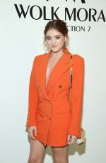WILLOW SHIELDS at Wolk Morais Collection 7 Fashion Show in Los Angeles 06/26/2018