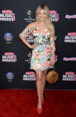 WITNEY CARSON at Radio Disney Music Awards 2018 in Los Angeles 06/22/2018