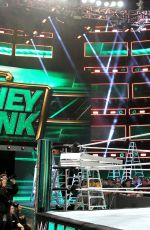 WWE - Money In The Bank 2018