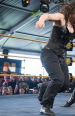 WWE NXT at Download Festival 2018