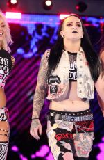 WWE - Raw Digitals 06/11/2018
