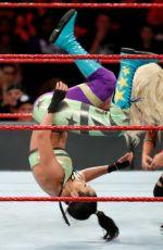 WWE - Raw Digitals 06/18/2018
