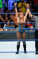 WWE - Smackdown Live Digitals 06/19/2018