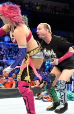 WWE - Smackdown Live Digitals 06/19/2018