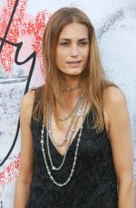 YASMIN LE BON at Serpentine Gallery Summer Party in London 06/19/2018
