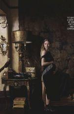 YVONNE STRAHOVSKI in Vogue Magazine, Australia July 2018