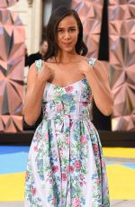 ZAWE ASHTON at Royal Academy of Arts Summer Exhibition Preview Party in London 06/06/2018