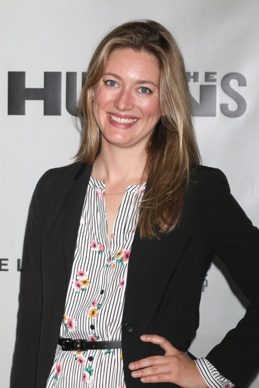 ZOE PERRY at The Humans Play Opening Night at Ahmanson Theatre in Los Angeles 06/20/2018
