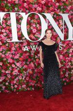 ZOEY DEUTCH at 2018 Tony Awards in New York 06/10/2018
