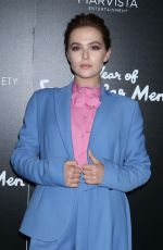 ZOEY DEUTCH at The Year of Spectacular Men Premiere in New York 06/13/2018