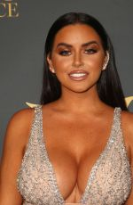 ABIGAIL RATCHFORD at Maxim Hot 100 Experience in Los Angeles 07/21/2018