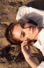 ADELAIDE KANE by Tiziano Lugli Photoshoot 2018