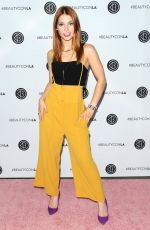 AINSLEY ROSS at Los Angeles Beautycon Festival 07/14/2018