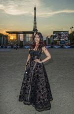 AISHWARYA RAI at Longines Global Champions Tour in Paris 07/06/2018