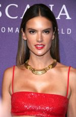ALESSANDRA AMBROSIO at It