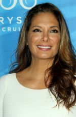 ALEX MENESES at On Your Feet! The Story of Emilio & Gloria Estefan Premiere in Hollywood 07/10/2018