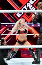 ALEXA BLISS at WWE Extreme Rules in Pittsburgh 07/15/2018