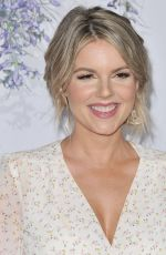 ALI FEDOTOWSKY at Hallmark Channel Summer TCA Party in Beverly Hills 07/27/2018