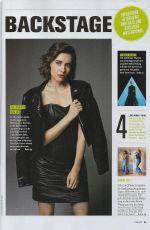 ALISON BRIE in Cinema Magazine, Germany July 2018