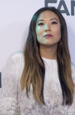 ALLY MAKI at Fandom Party at Comic-con 2018 in San Diego 07/19/2018