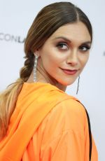 ALYSON STONER at Los Angeles Beautycon Festival 07/14/2018