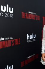AMANDA BRUGEL at The Handmaid