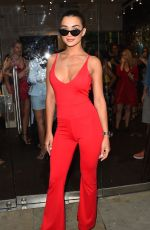 AMY JACKSON at Magnum VIP Launch Party in London 07/05/2018