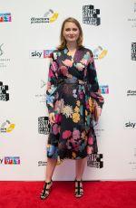 ANNA MADELEY at South Bank Sky Arts Awards in London 07/01/2018