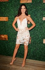 ANNE DE PAULA at Sports Illustrated Swimsuit Show at Miami Swim Week 07/15/2018