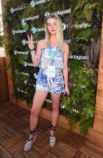 ANYA TAYLOR-JOY at Barclaycard Presents British Summer Time in London 07/15/2018