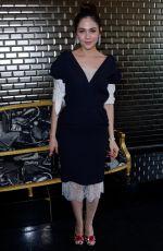 ARAYA HARGATE at Jean-Paul Gaultier Show at Paris Fashion Week 07/04/2018