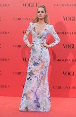 ARIADNE ARTILES at Vogue Spain 30th Anniversary Party in Madrid 07/12/2018