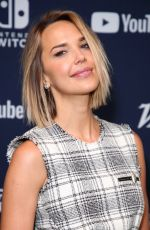 ARIELLE KEBBEL at Variety Studio at Comic-con in San Diego 07/21/2018