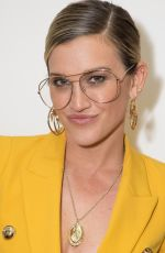 ASHLEY ROBERTS at Build Studio in London 07/04/2018